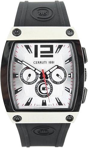 Мужские часы Cerruti 1881 CRD007E214H мужские часы cerruti 1881 cra076bb02