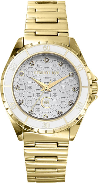 Женские часы Cerruti 1881 CRM029H211B cerruti 1881 crc011c333b cerruti 1881