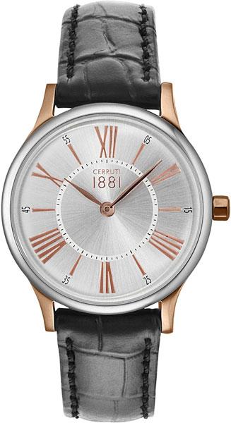 Женские часы Cerruti 1881 CRM099I212A