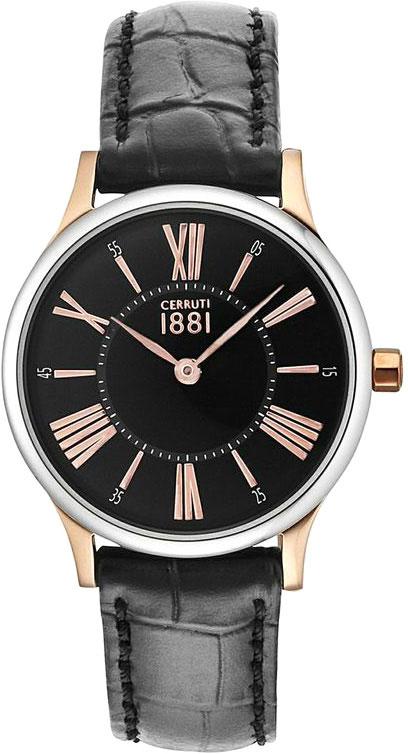 Женские часы Cerruti 1881 CRM099I222A женские часы cerruti 1881 crc014c216a