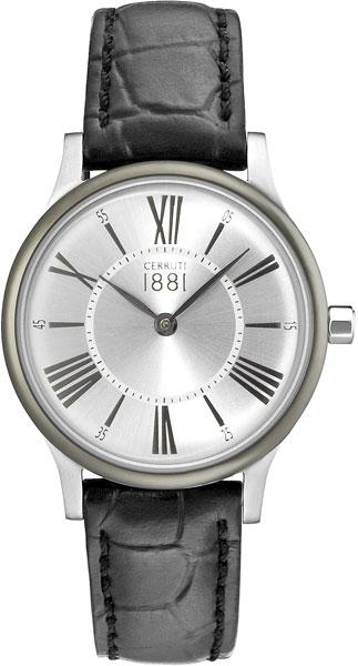 Женские часы Cerruti 1881 CRM099W212A женские часы cerruti 1881 crc014c216a