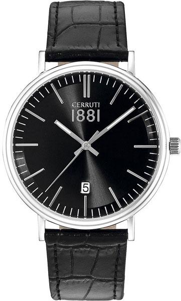 Женские часы Cerruti 1881 CRM111SN02BK