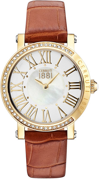 Женские часы Cerruti 1881 CRM139SG28BR