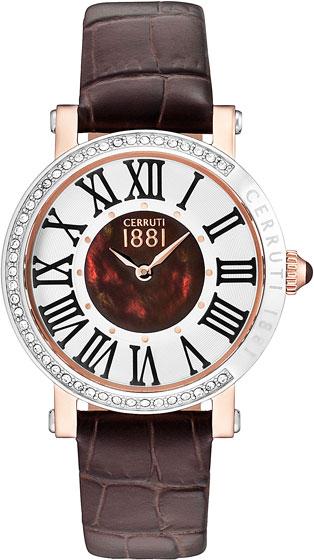 Женские часы Cerruti 1881 CRM139STR40BR