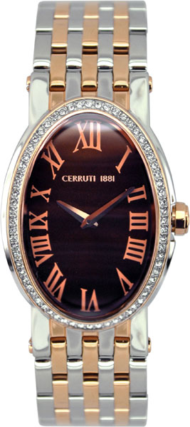 Женские часы Cerruti 1881 CRO020SR12M