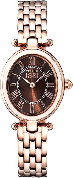 Женские часы Cerruti 1881 CRO022SR12MR