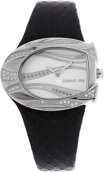 Женские часы Cerruti 1881 CRP003B262A