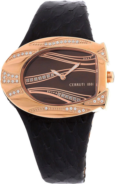 Женские часы Cerruti 1881 CRP003R262A