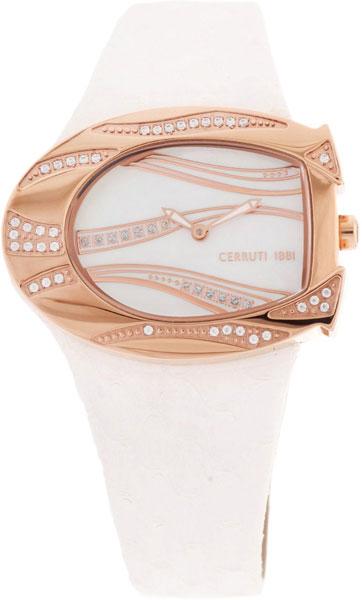 Женские часы Cerruti 1881 CRP003R266A