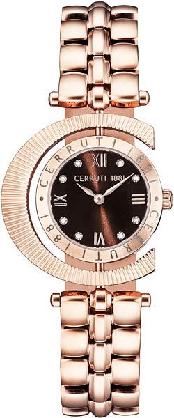 Женские часы Cerruti 1881 CRP008SR12MR сумка cerruti 1881 cerruti 1881 ce899bmoea32