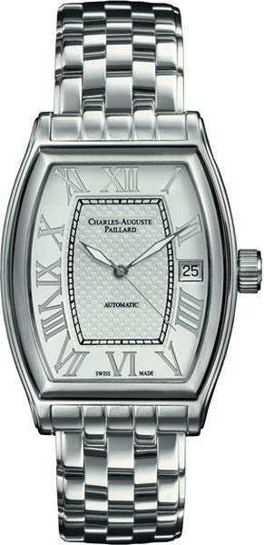 Мужские часы Charles-Auguste Paillard 101.101.11.16B мужские часы charles auguste paillard 102 200 12 16b