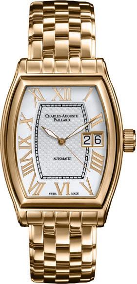 Мужские часы Charles-Auguste Paillard 101.103.12.16B мужские часы charles auguste paillard 102 200 12 16b