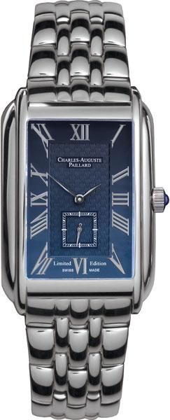 Мужские часы Charles-Auguste Paillard 102.200.11.26B