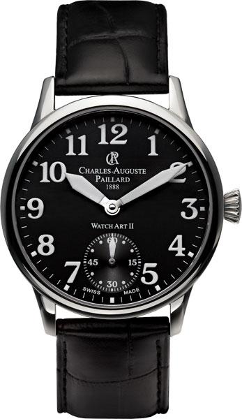 Мужские часы Charles-Auguste Paillard 104.303.11.30S