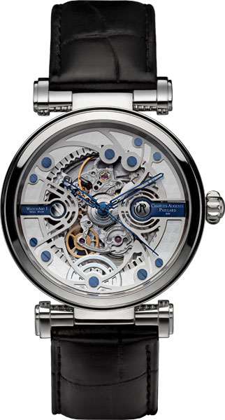 Мужские часы Charles-Auguste Paillard 304.106.11.15S