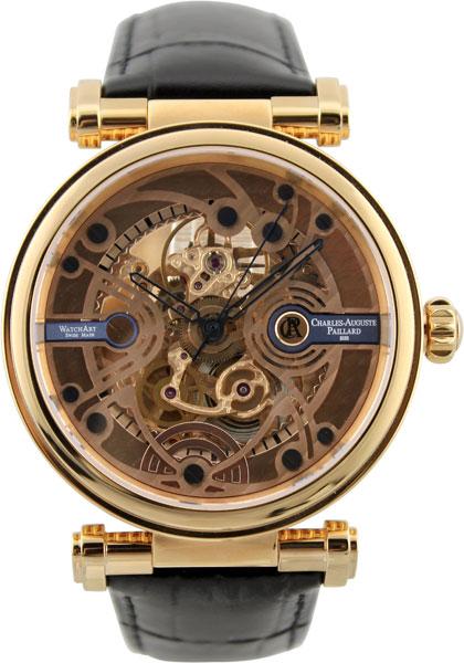 Мужские часы Charles-Auguste Paillard 305.105.13.10S