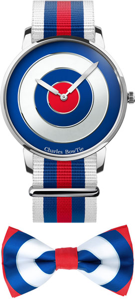 Мужские часы Charles BowTie DOLSA.N.B