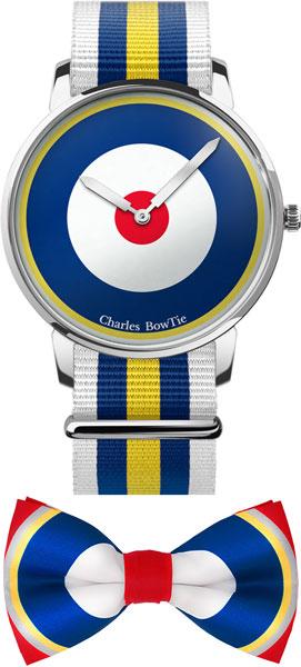 Мужские часы Charles BowTie HALSA.N.B