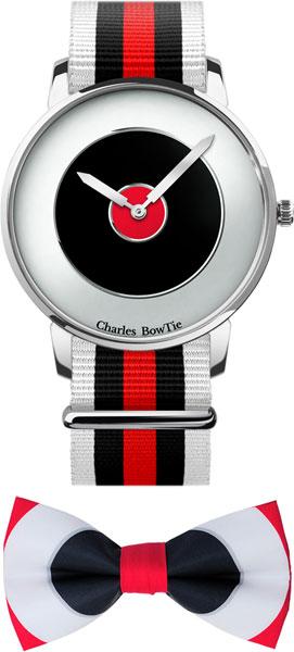 Мужские часы Charles BowTie IPLSA.N.B