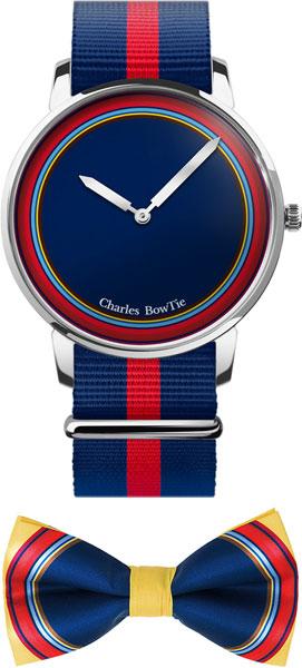Мужские часы Charles BowTie KELSA.N.B