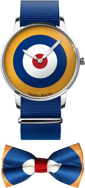 Мужские часы Charles BowTie LULSA.N.B