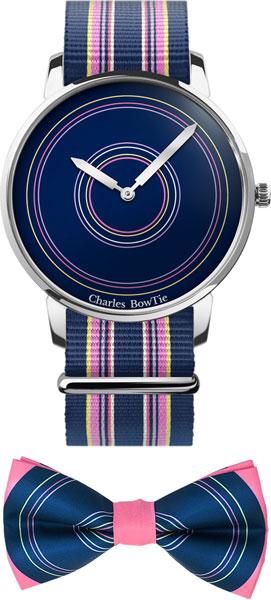 Мужские часы Charles BowTie WELSA.N.B