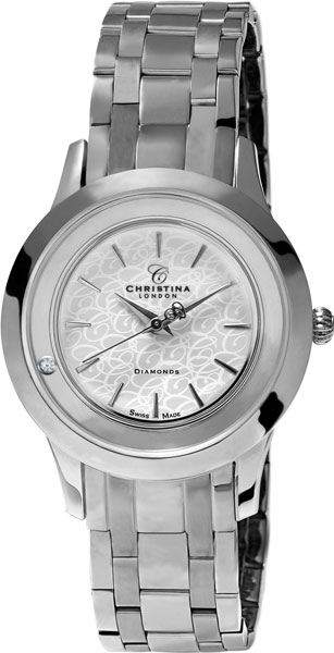 Женские часы Christina London CHL-146SW от AllTime