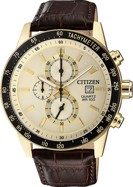 Фото - Мужские часы Citizen AN3602-02A бензиновая виброплита калибр бвп 13 5500в