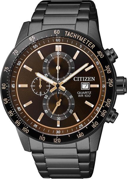Мужские часы Citizen AN3605-55X