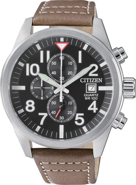 Мужские часы Citizen AN3620-01H citizen an3620 01h
