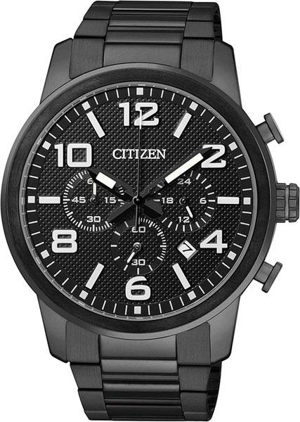 купить Мужские часы Citizen AN8055-57E онлайн