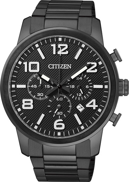 Мужские часы Citizen AN8056-54E citizen an8056 54e