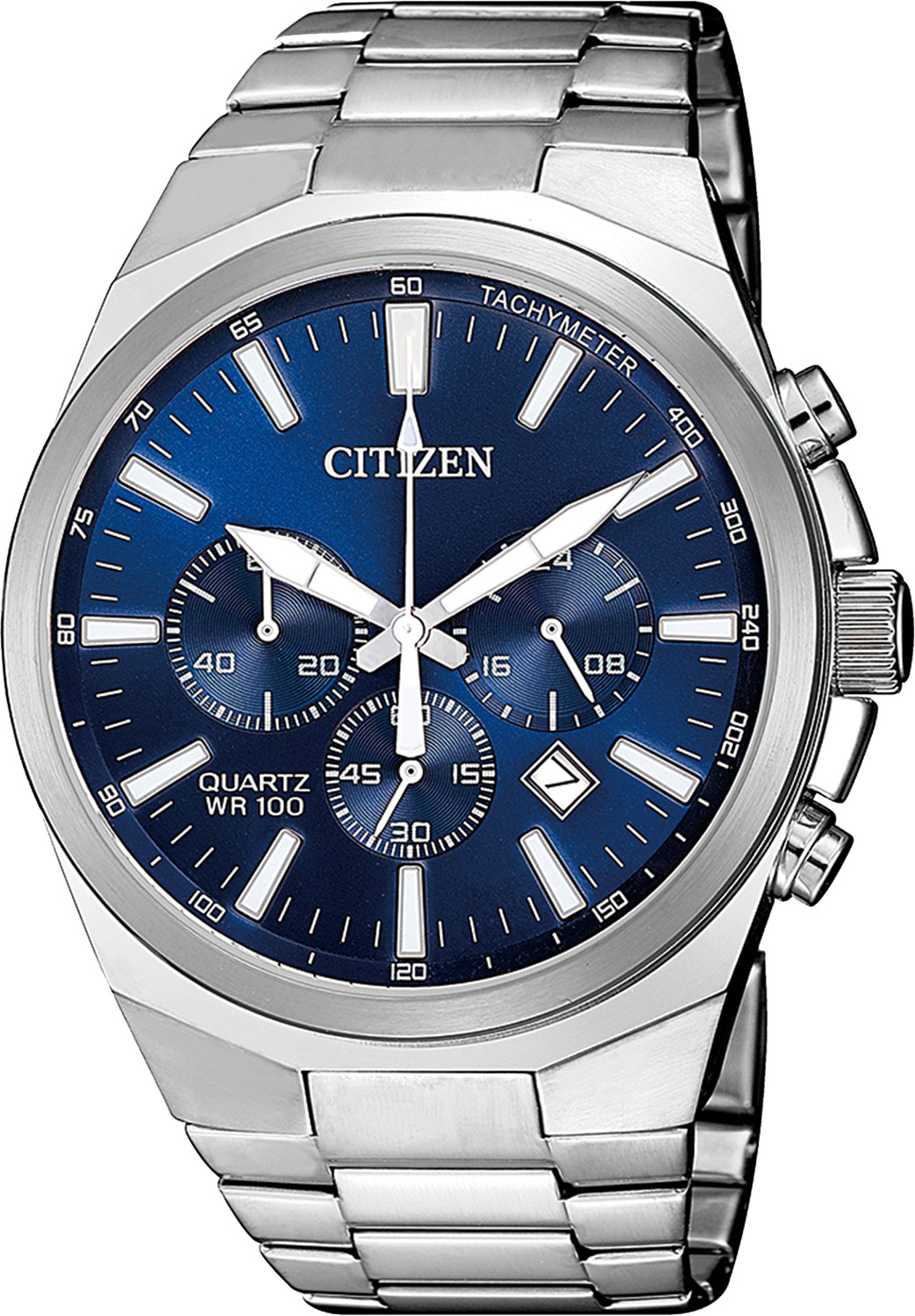 Мужские часы Citizen AN8170-59L citizen worker