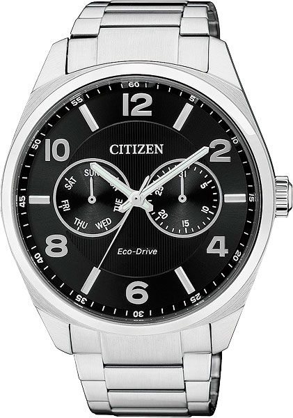 Мужские часы Citizen AO9020-50E citizen bm7256 50e
