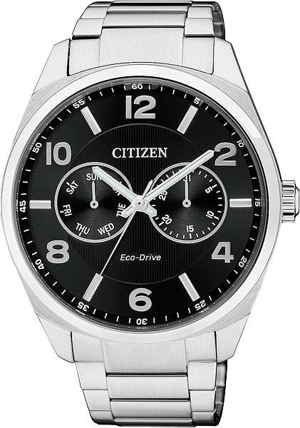 Мужские часы Citizen AO9020-50E мужские часы citizen ca0288 02e