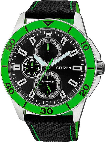 Мужские часы Citizen AP4030-06E