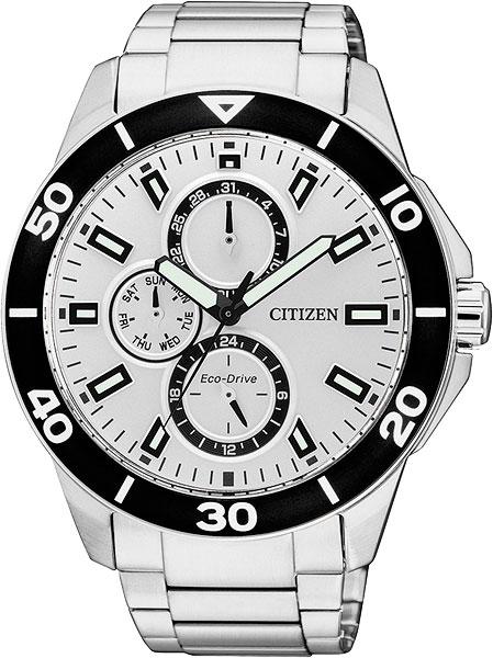 Мужские часы Citizen AP4030-57A мужские часы citizen ap4030 57a