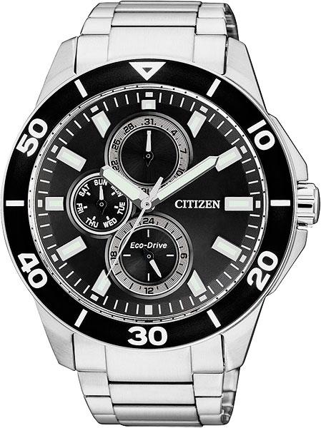 Мужские часы Citizen AP4030-57E часы citizen as2031 57e
