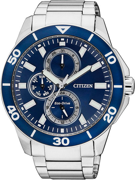 Мужские часы Citizen AP4031-54L citizen ap4031 03e