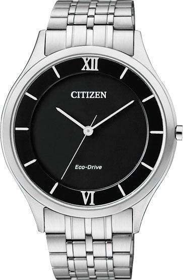 Мужские часы Citizen AR0071-59E цена 2017