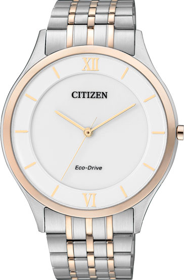 Мужские часы Citizen AR0075-58A citizen aw1210 58a