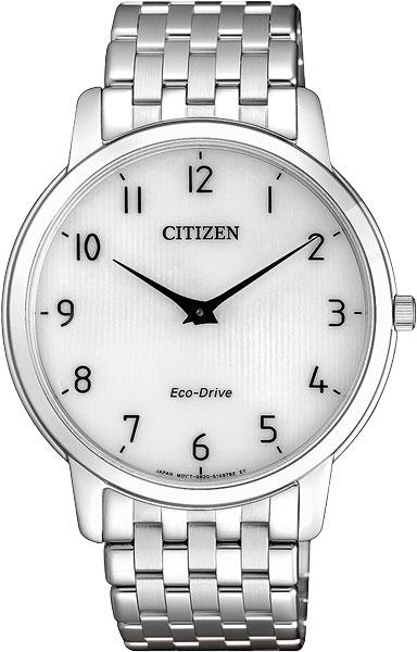 Мужские часы Citizen AR1130-81A цена и фото