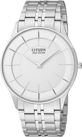 Мужские часы Citizen AR3016-51A мужские часы ника 1898 0 9 51a