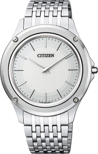Фото - Мужские часы Citizen AR5000-68A бензиновая виброплита калибр бвп 13 5500в