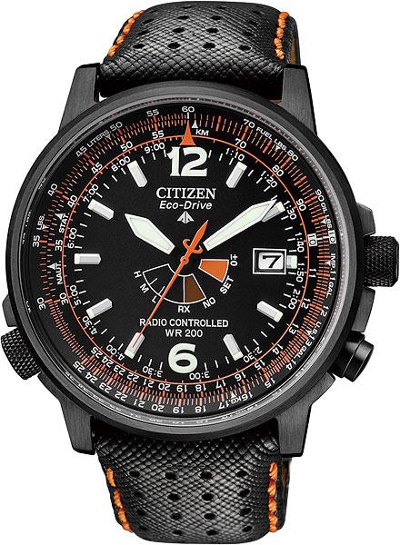 купить Мужские часы Citizen AS2025-09E по цене 36270 рублей