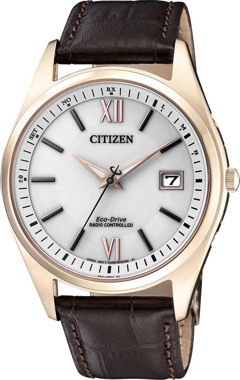 лучшая цена Мужские часы Citizen AS2053-11A