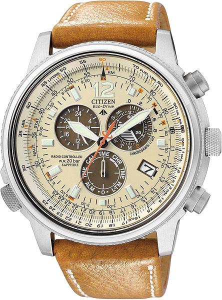 Мужские часы Citizen AS4020-44B