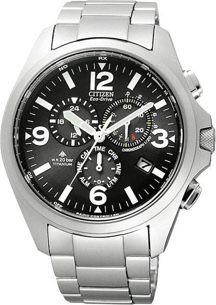 Мужские часы Citizen AS4030-59E стоимость
