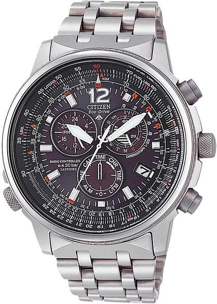 Мужские часы Citizen AS4050-51E
