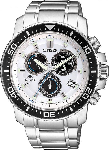 Мужские часы Citizen AS4080-51A цена 2017